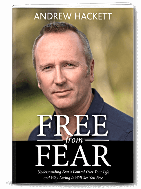 Book - Free from fear