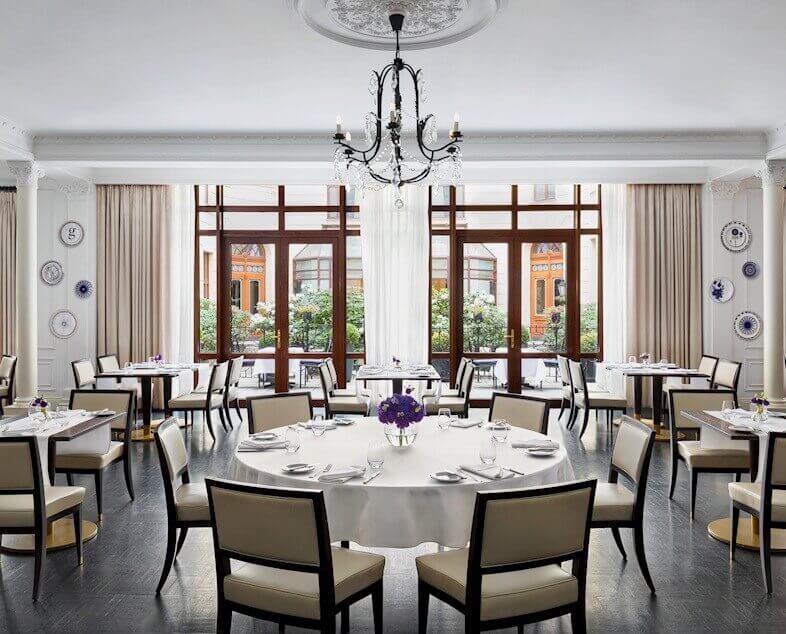 Bristol Dining Room