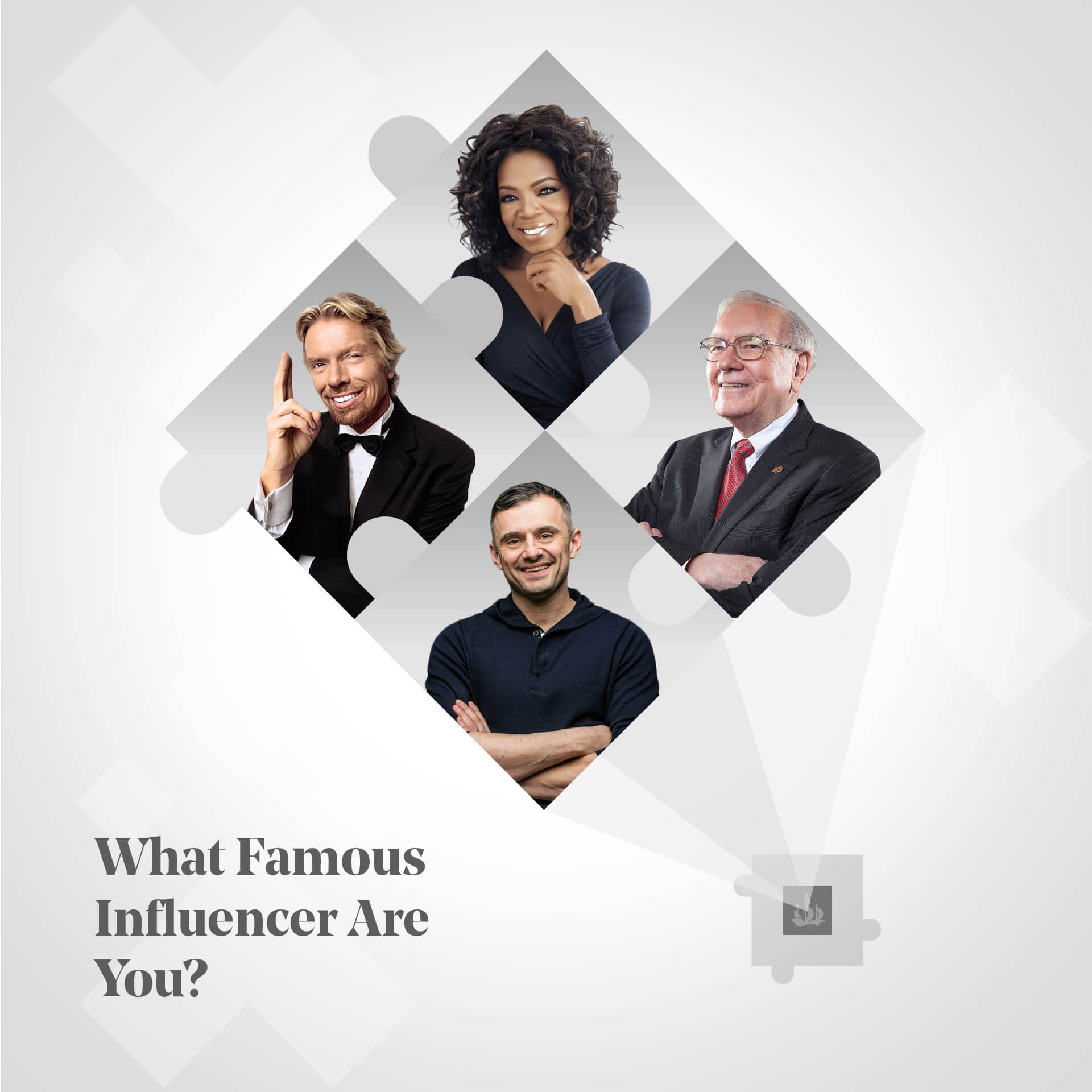 Influencer SuperPower Test (4 Personalities) | What Famous Influencer Are You?