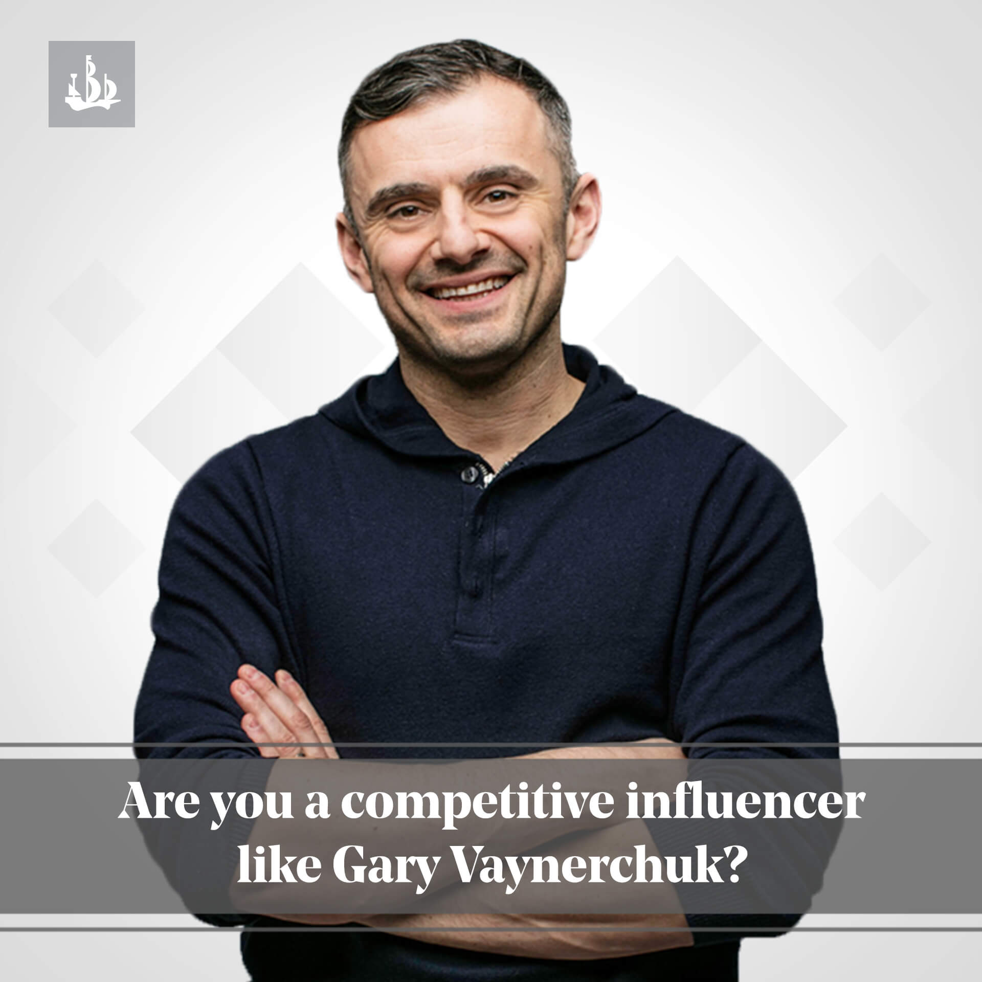 Competitive Influencer w/ Question