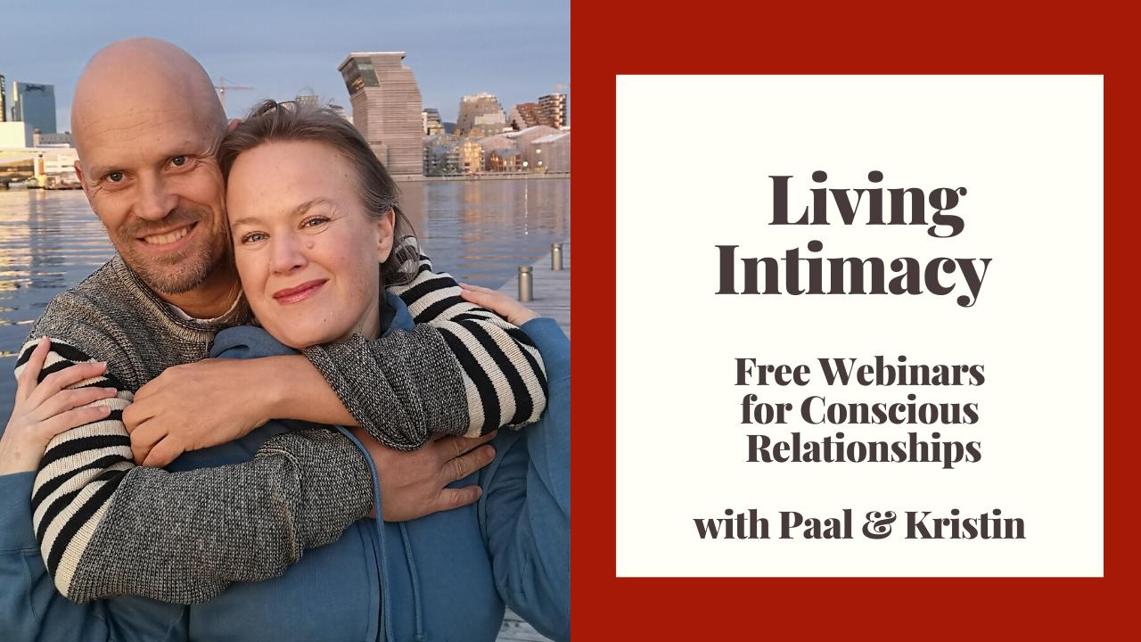 Living intimacy
