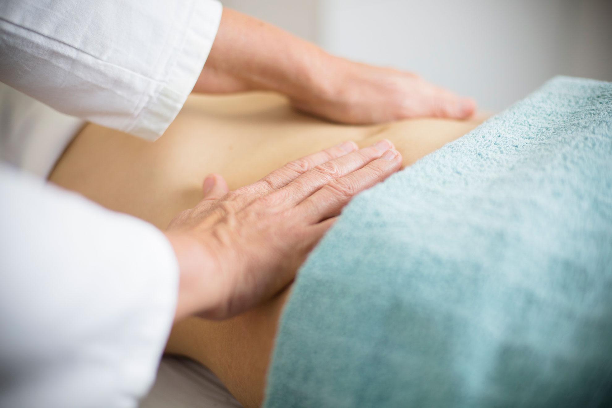 Background Massage