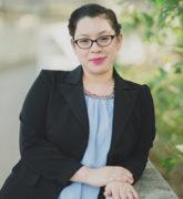 Credentialing Specialist Valerie Mendoza