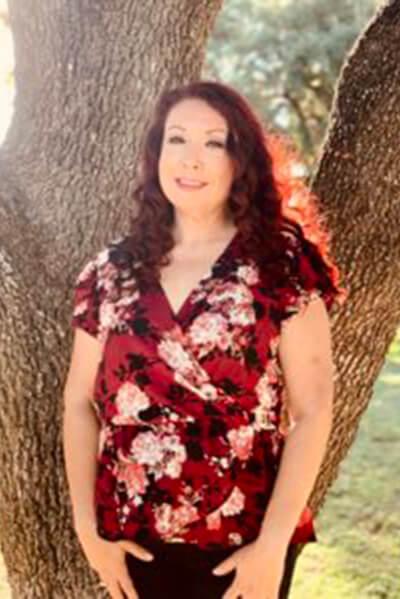 Gloria Mendez