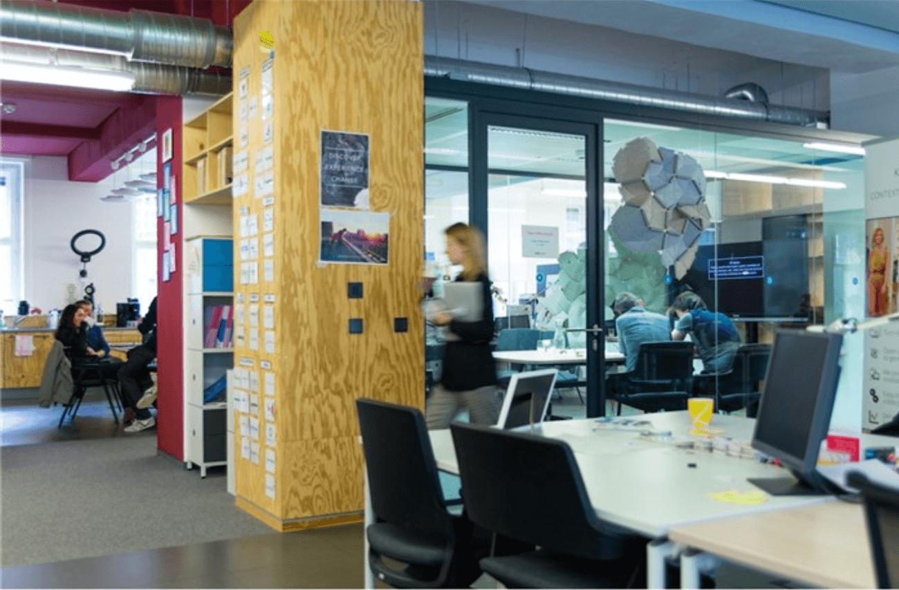 Hub:raum Krakow