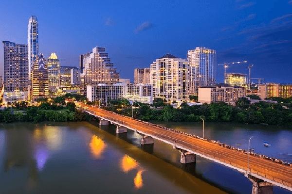 Austin, TX (3)