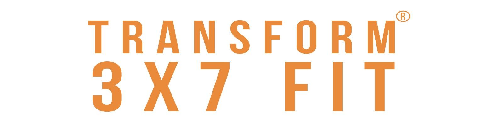 3x7FIT logo