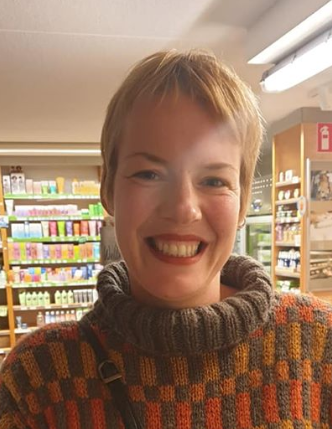 Evelien profile picture