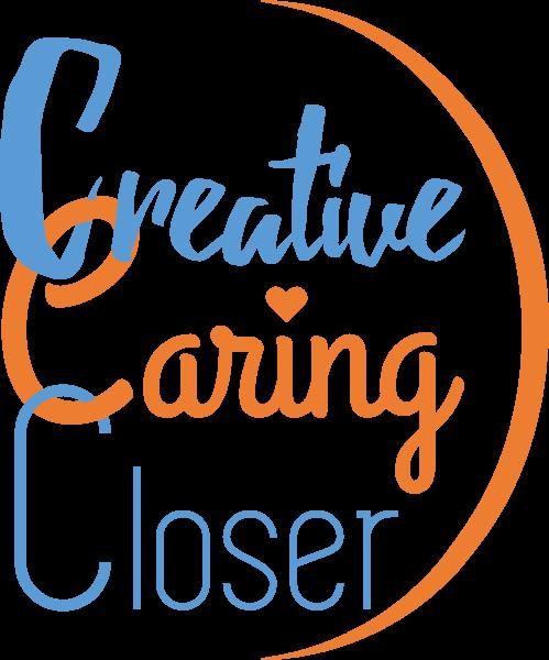 Logo Creative Caring closer