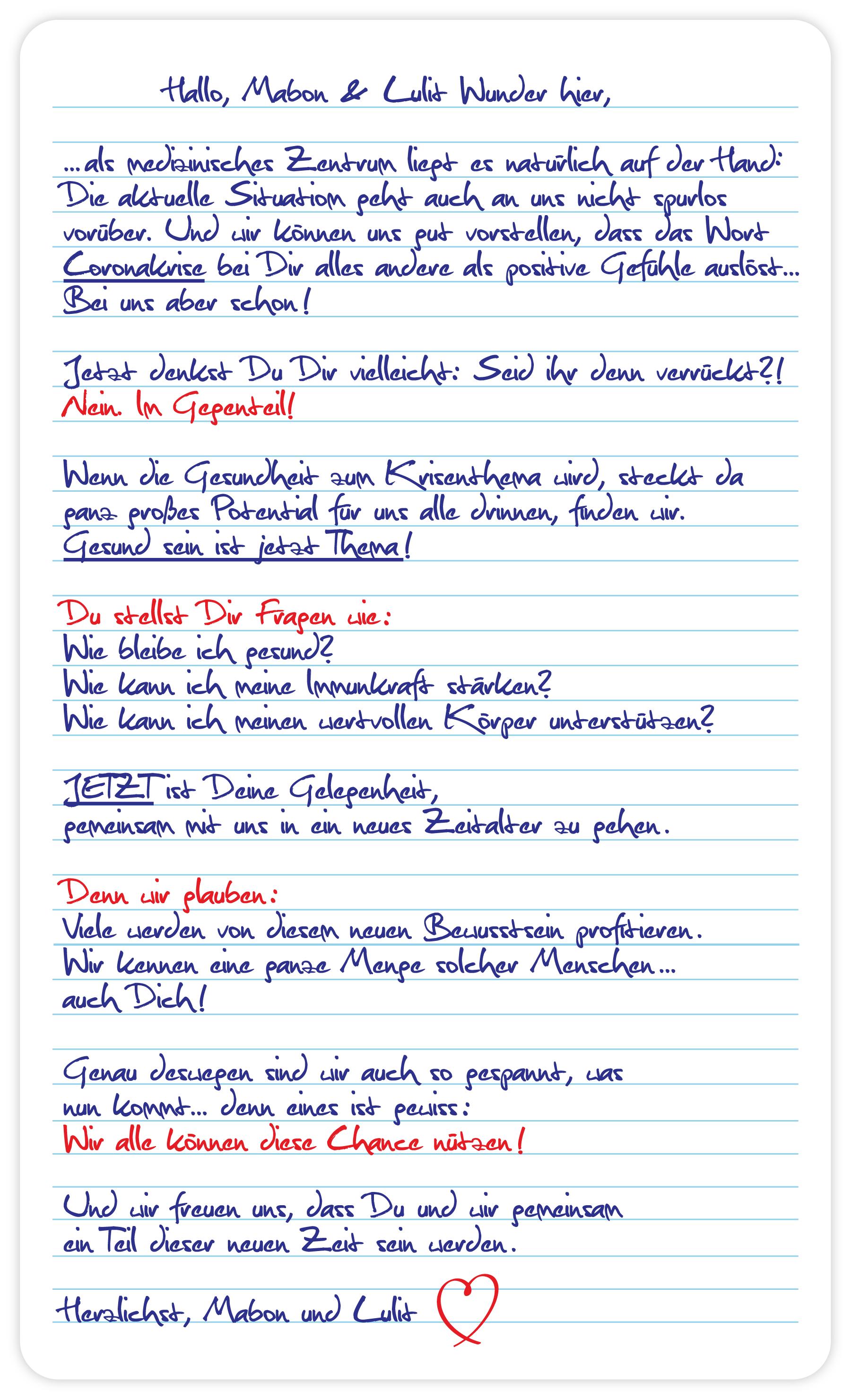 WLR Brief