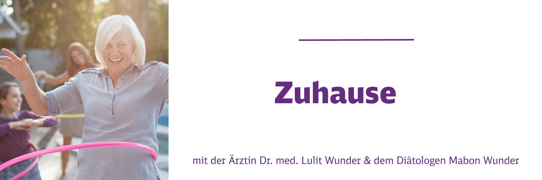 WLR live – Banner