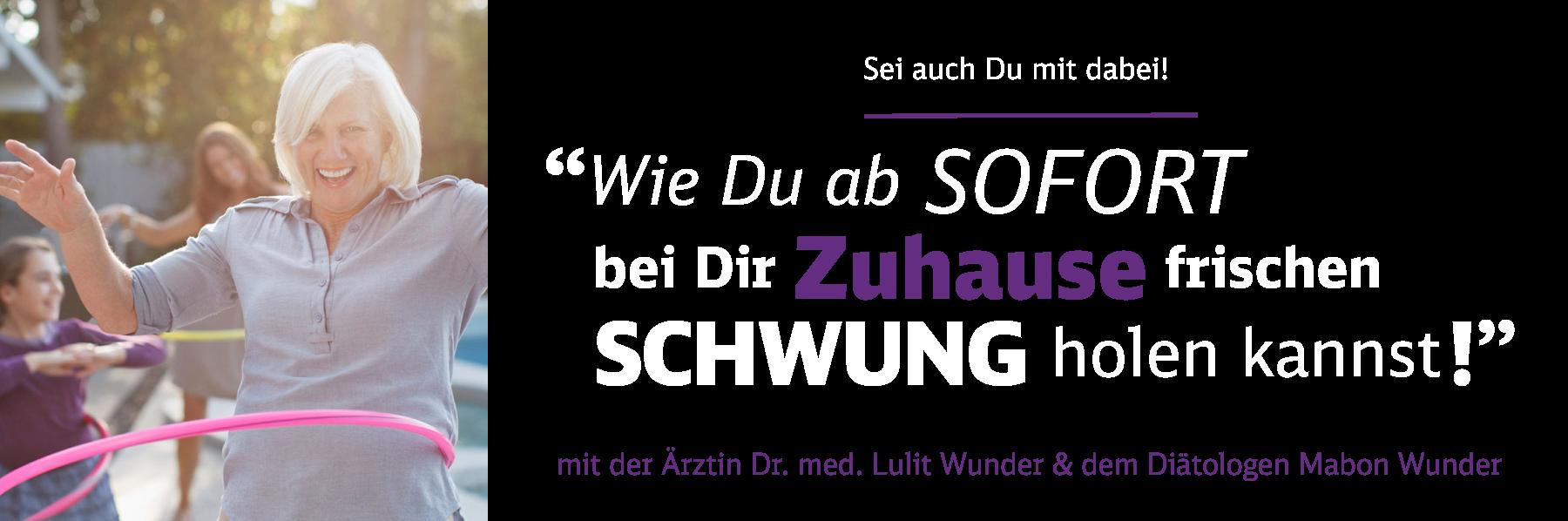 WLR event – Banner
